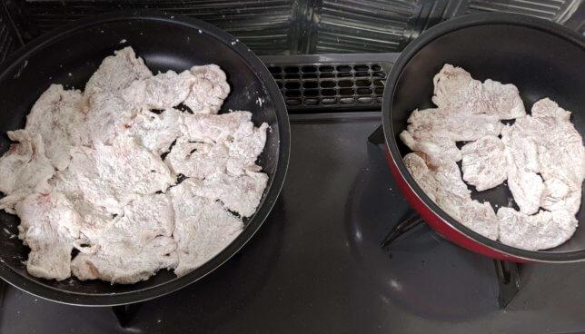 鍋をひとつ追加