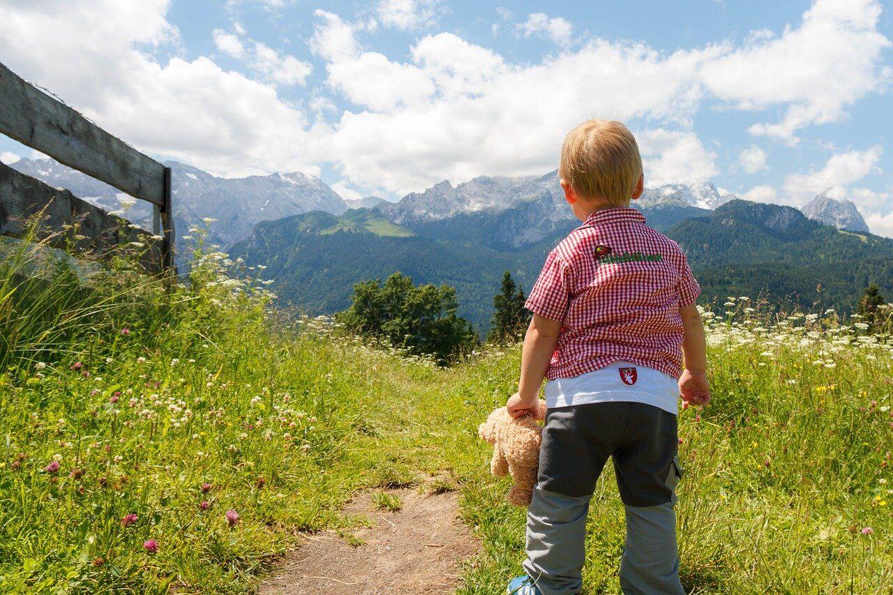 少年の冒険